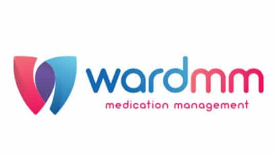 Ward MM Logo