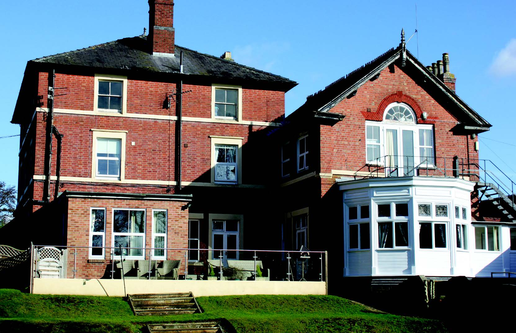 Marys Mount Care Home