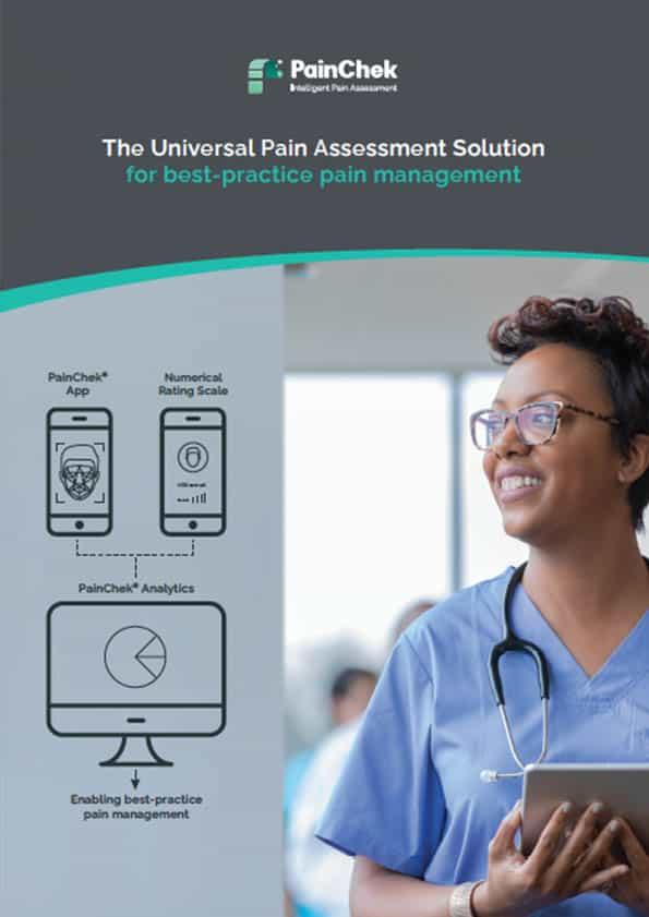 PainChek Universal Pain Assessment Tool